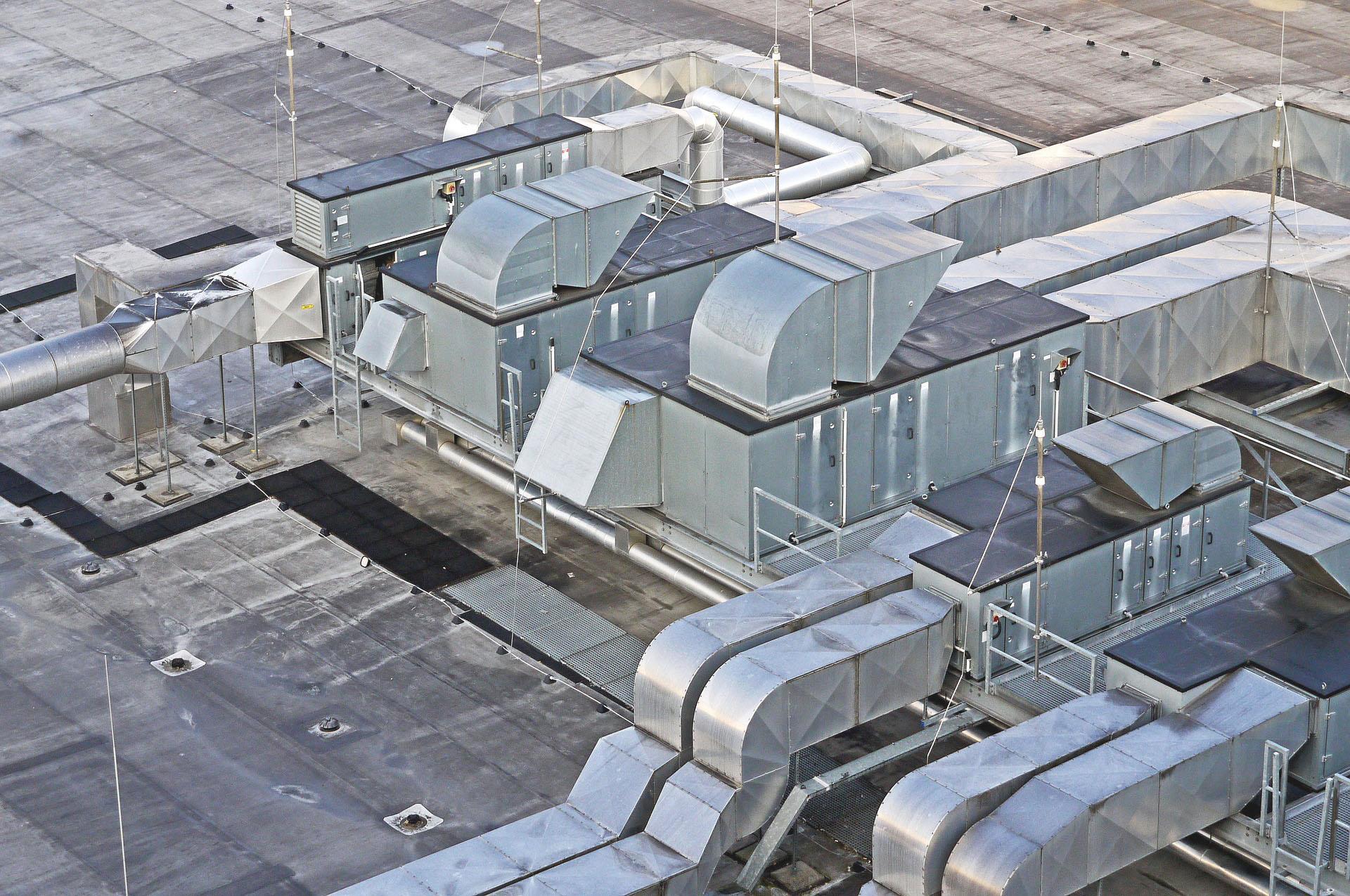 Air-Pure Outaouais nettoyage de conduit commercial